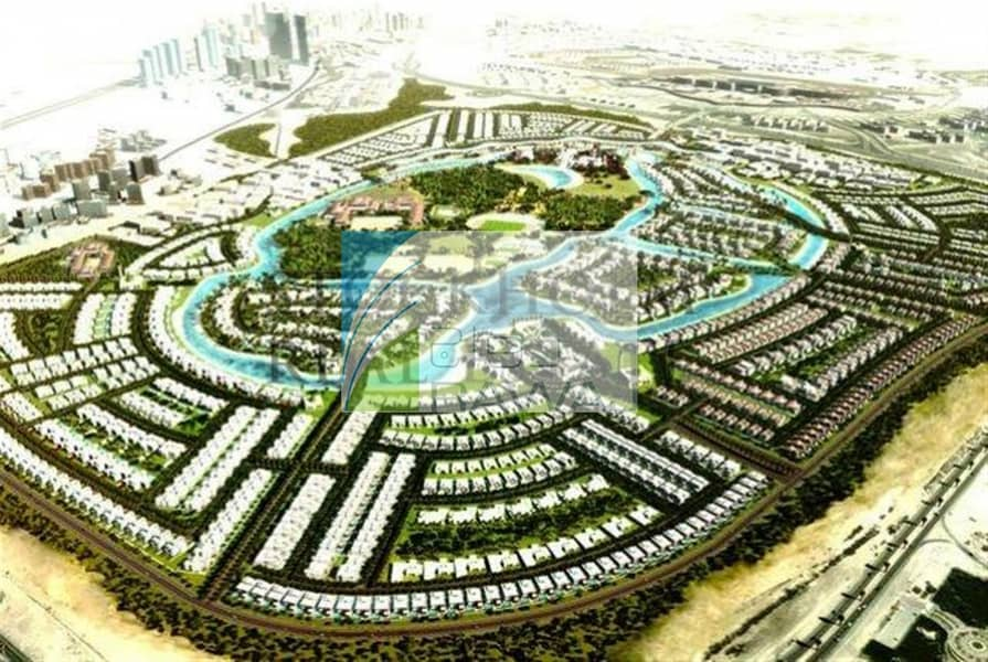 7 Brand new Residential Building for sale in JVC for AED 50M