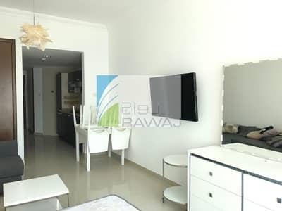 استوديو  للايجار في الخليج التجاري، دبي - Fully Furnished Studio Apartment for rent in Ontario Tower