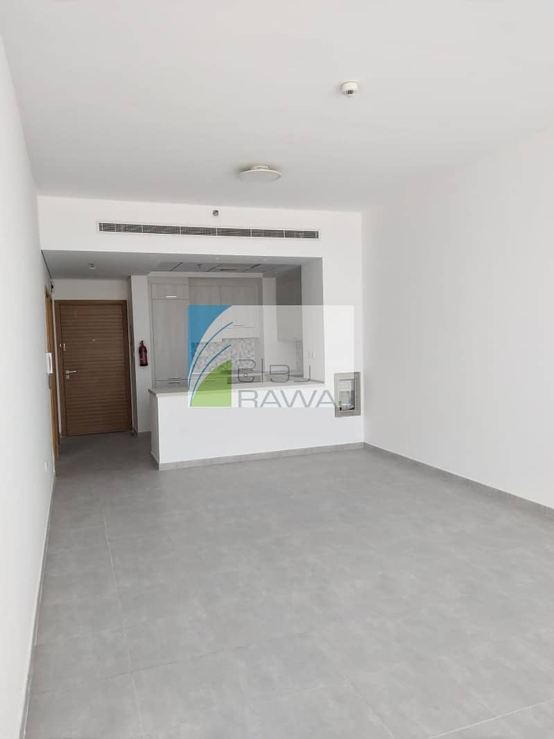 1 BHK with balcony for rent in Sherena Residence