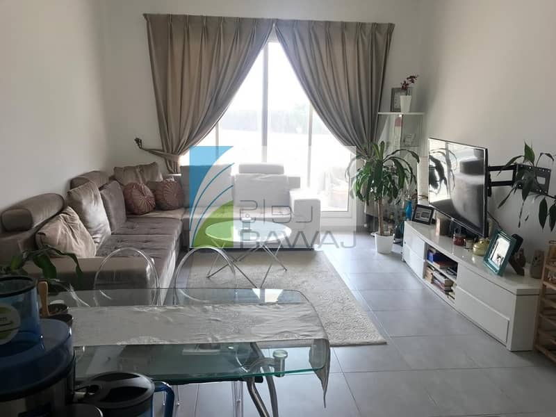 2 Beautiful Fully Furnished 1 Bedroom apartment in Sherena Residence