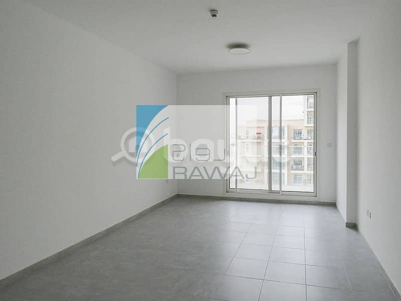 2 Ready to Move-in 2 bedroom apartment with Balcony in Sherena Residence