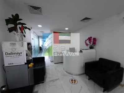 Beautiful Fully Furnished Small Offices for Rent