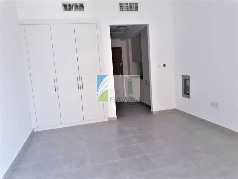 Stunning Studio Apartment with Balcony | Dubailand | Sherena Residence