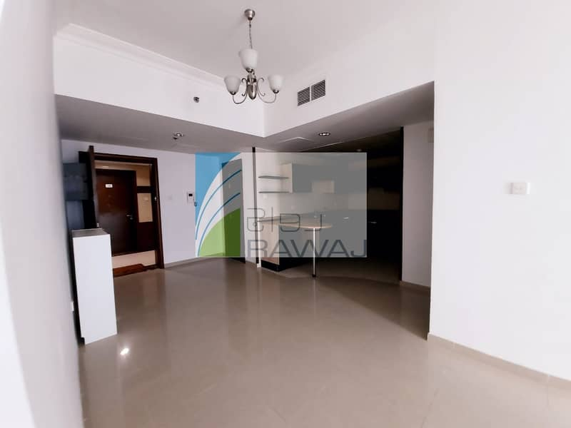 2 Ready to move-in 1 bhk apartment for rent in Ontario Tower