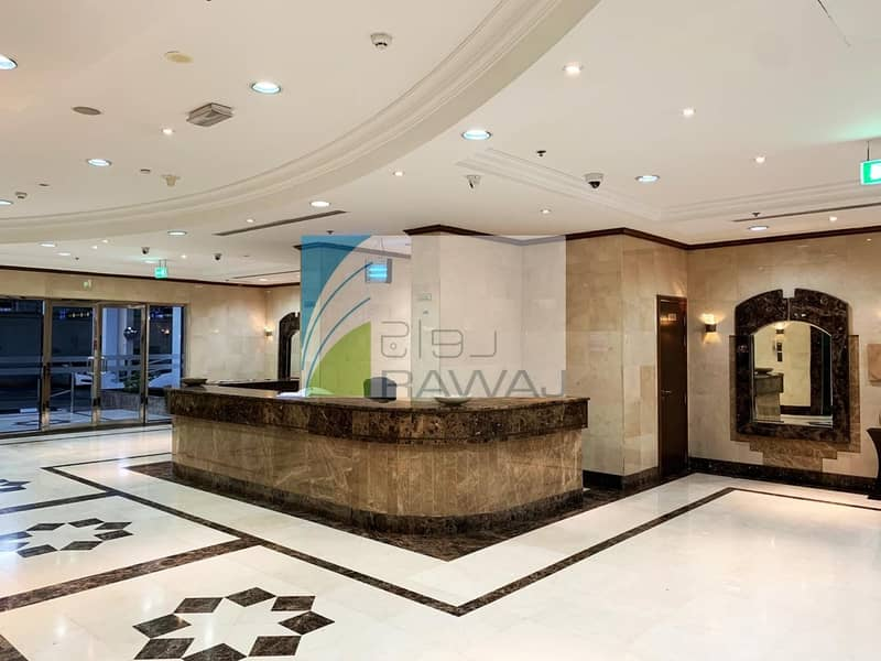 11 Ready to move-in 1 bhk apartment for rent in Ontario Tower