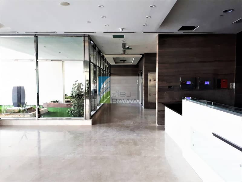 17 1 Bedroom + hall for rent in Sherena Residence