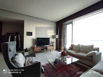 2 Bedroom Apartment for Sale in Business Bay, Dubai - Spacious 2BR+ Maid+ Study |Vacant from Jan 2021