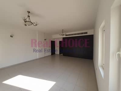 فیلا 5 غرف نوم للايجار في ذا فيلا، دبي - C1 Mazaya 5 Huge BR Villa | Swimming Pool | Garden