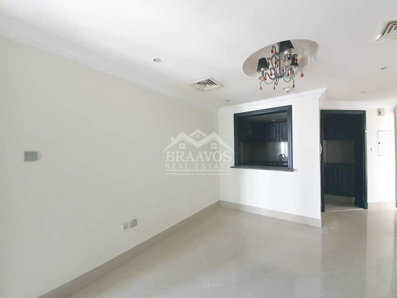 Worth Investment | Gorgeous 1B/R Apartment in JVC