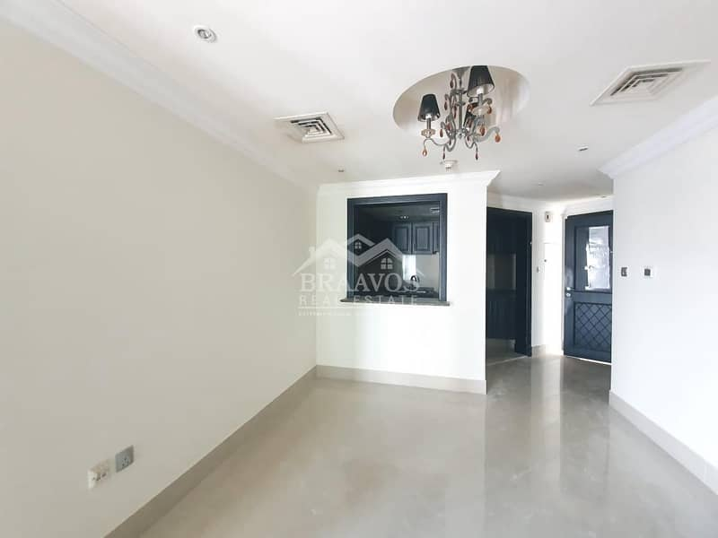 2 Worth Investment | Gorgeous 1B/R Apartment in JVC