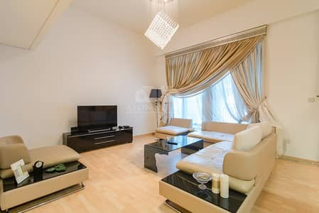 1 Bedroom Apartment for Sale in Downtown Dubai, Dubai - Upgraded Furniture | Burj Khalifa view | Investor Deal