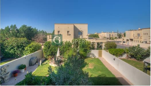 2 Bedroom Townhouse for Sale in The Springs, Dubai - Investors Choice | Great Opportunity  |Well Maintained