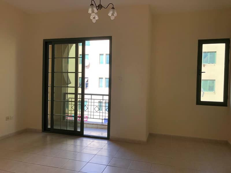 Cheapest Offer! Studio For rent in Morocco Cluster @14999