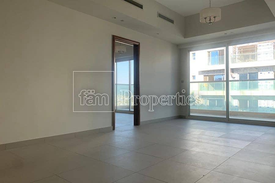 2 Balconys | Study Room | 3 Bedroom