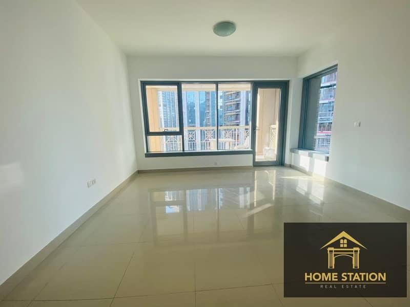 2 High Floor Spacious Apartment with Burj Khalifa and Fountain view