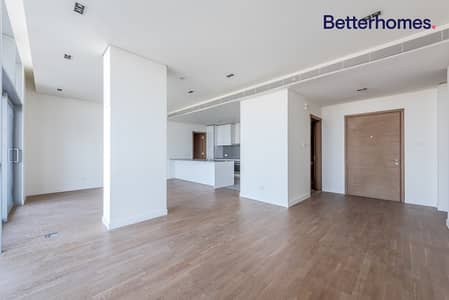 2 Bedroom Flat for Rent in Jumeirah, Dubai - Stunning 2 bed apartment I High floor I Boulevard view