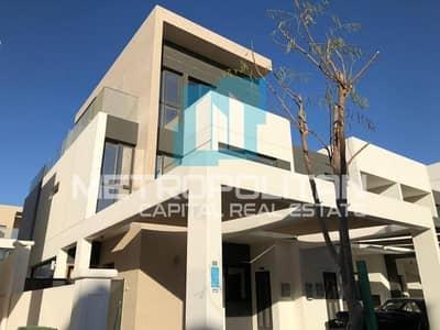 تاون هاوس 5 غرف نوم للبيع في شارع السلام، أبوظبي - Great Price| Ready To Move In| Upgraded Townhouse