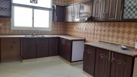 2 Bedroom Apartment for Rent in Mohammed Bin Zayed City, Abu Dhabi - 2 MASTER BEDROOMS HALL APARTMENT OPPOSITE TO SHABIYA 12 AT MBZ CITY
