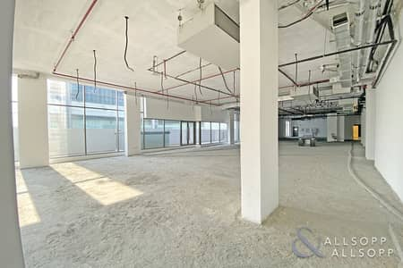 Prime Location | Brand New | High Celing