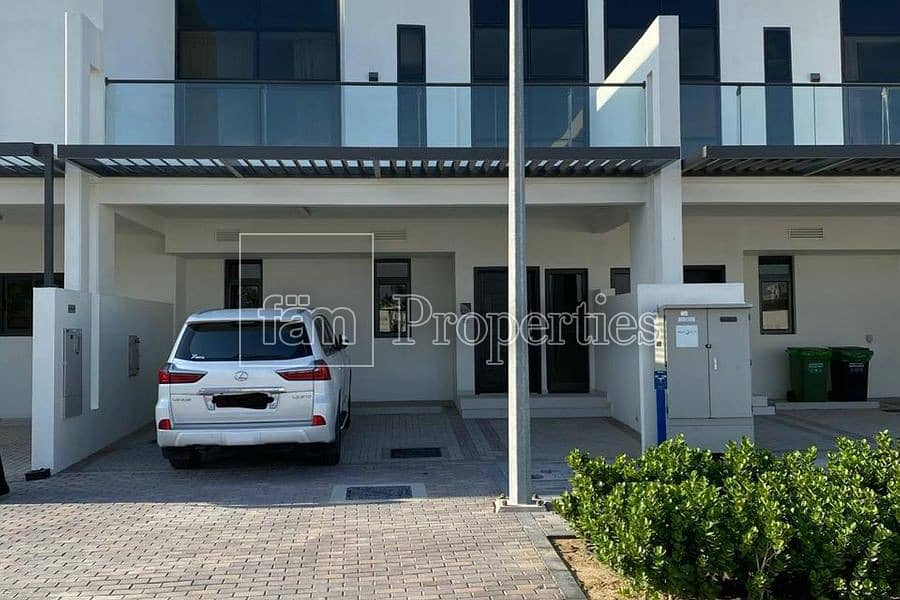 14 Amazing 3BR + Maid | Fully Furnished | Golf View