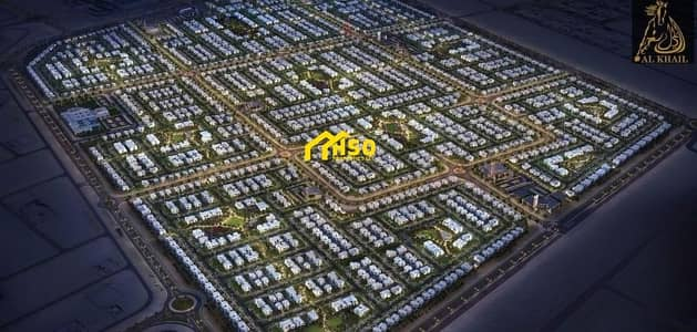 PAYMENT IN INSTALLMENTS  | COMMERCIAL PLOT FOR SALE