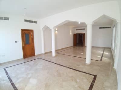 8 Bedroom Villa for Rent in Al Muroor, Abu Dhabi - 8 BEDROOM VILLA I CENTRAL AC I MAIDS ROOM I PARKING