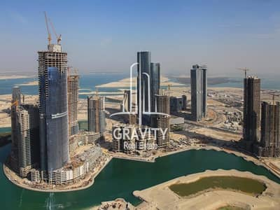 Building for Sale in Al Reem Island, Abu Dhabi - Residential Building in Al Reem Island