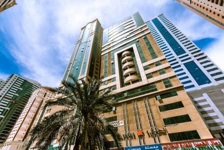 شقة 2 غرفة نوم للايجار في الخان، الشارقة - Get 2br Apartment for 30