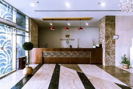 شقة 3 غرف نوم للايجار في الخان، الشارقة - 3 Br Apartment for Rent with Mamzar View in Sharjah - 3 Months Free for the First 300 Clients