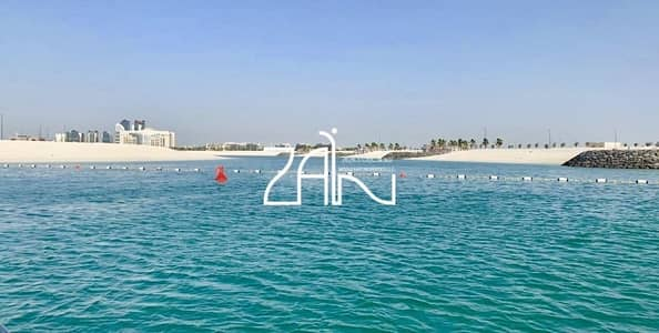 Plot for Sale in Nareel Island, Abu Dhabi - Build Your Dream Home Close to The Beach in Nareel