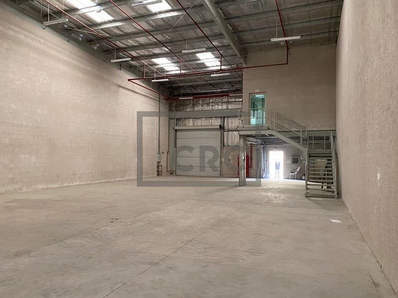 Fully Leased   High ROI   19 Warehouses