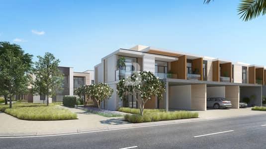 تاون هاوس 4 غرف نوم للبيع في المرابع العربية 3، دبي - 3 & 4 Bedroom TOWNHOUSES - Nest or Invest!!