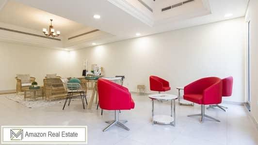تاون هاوس 4 غرف نوم للبيع في مدينة دبي الرياضية، دبي - Amazing  Marbella Village 4BHK Townhouse/ Offplan Project