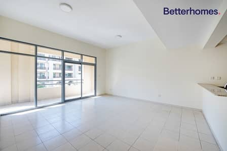 3 Bedroom Apartment for Rent in The Greens, Dubai - 4 Payments   Al Nakheel 1   3br hall  balcony  
