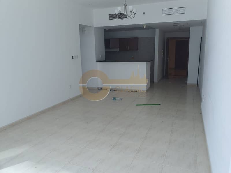 2 Rented Property| Large Size |1 Bed | Skycourts | Negotiable