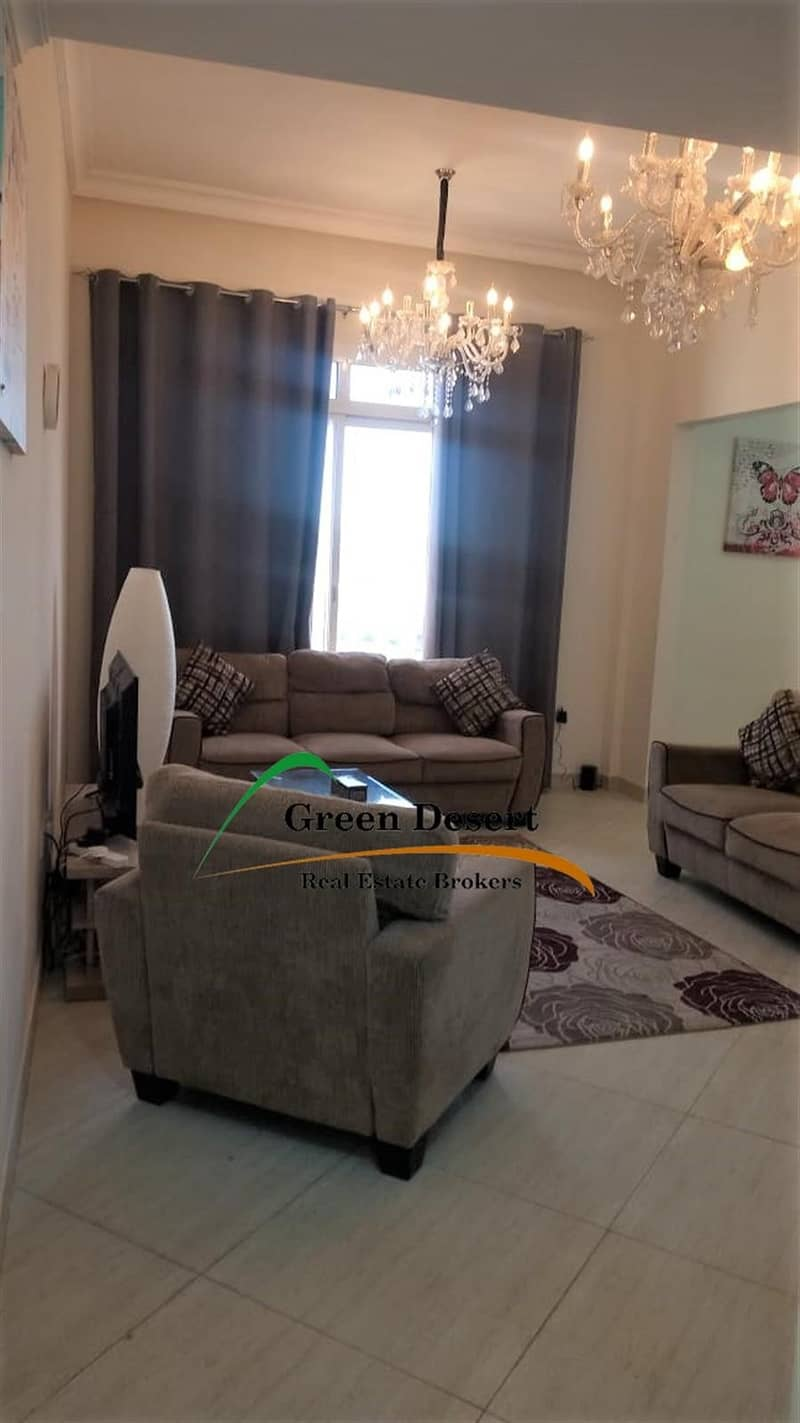 2 2 Bed|Fully Furnished|Syann Park