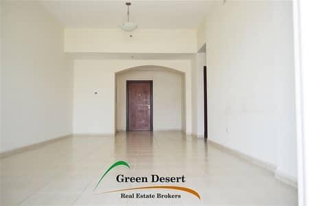 2 Bedroom Flat for Sale in Dubai Sports City, Dubai - 2 BR| Golf view|Good ROI| Closed Ktn|OP2
