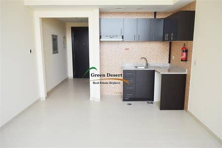 Studio for Sale in Dubai Silicon Oasis, Dubai - Motivated Seller|Studio | Rented | Open Ktn | Silicon Gates 4
