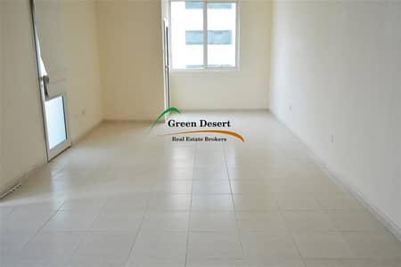 2 Bedroom Apartment for Sale in Dubai Sports City, Dubai - 2 BR|Closed Ktn|Cricket Stadium View|OP2