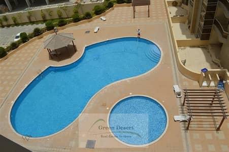 شقة 1 غرفة نوم للايجار في واحة دبي للسيليكون، دبي - 1 BHK