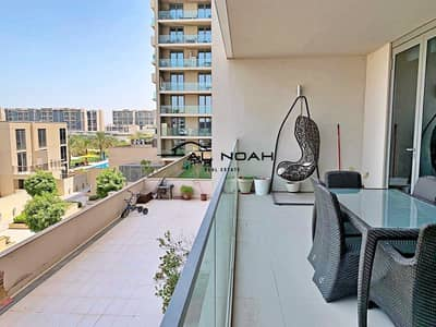 3 Bedroom Flat for Sale in Al Raha Beach, Abu Dhabi - Best Price in the Market! Hot deal! Fascinating views! Deluxe 3 BR Apt!