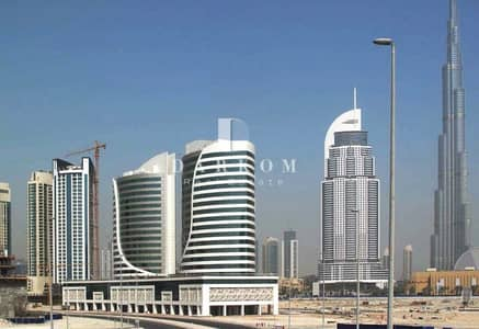 Office for Sale in Business Bay, Dubai - Fully Furnished | Canal View | 2 Parking | Near Dubai Mall