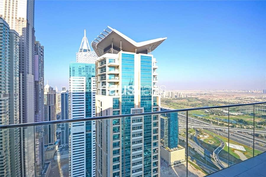 10 Duplex Penthouse | Panoramic Marina Views |