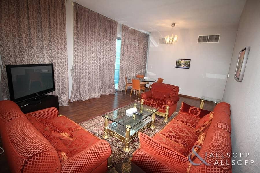 2 3 Bedroom | Low Floor | Balcony | Upgraded