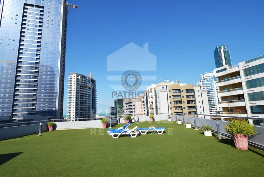 15 Biggest Layout 2 Bedroom Apartment  Next TO Marina Walk