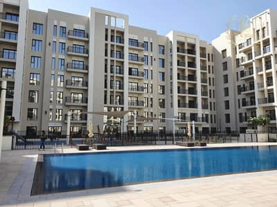 1 Bedroom Flat for Sale in Town Square, Dubai - Great layout in Hayat Boulevard