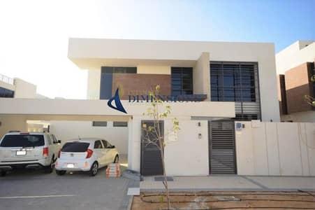 فیلا 4 غرف نوم للبيع في جزيرة ياس، أبوظبي - Great Investment I 4BR+M+D Villa I Luxurious Interior