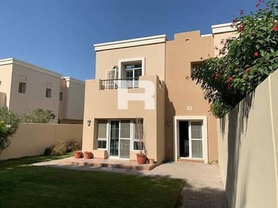 3 Bedroom Villa for Rent in Arabian Ranches, Dubai - Furnished| Single Row| Vacant| Near Exit