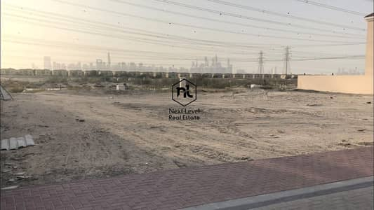 Plot for Sale in Jumeirah Village Triangle (JVT), Dubai - Premium Plots | G+ 1 | Amazing Deal | Best Price