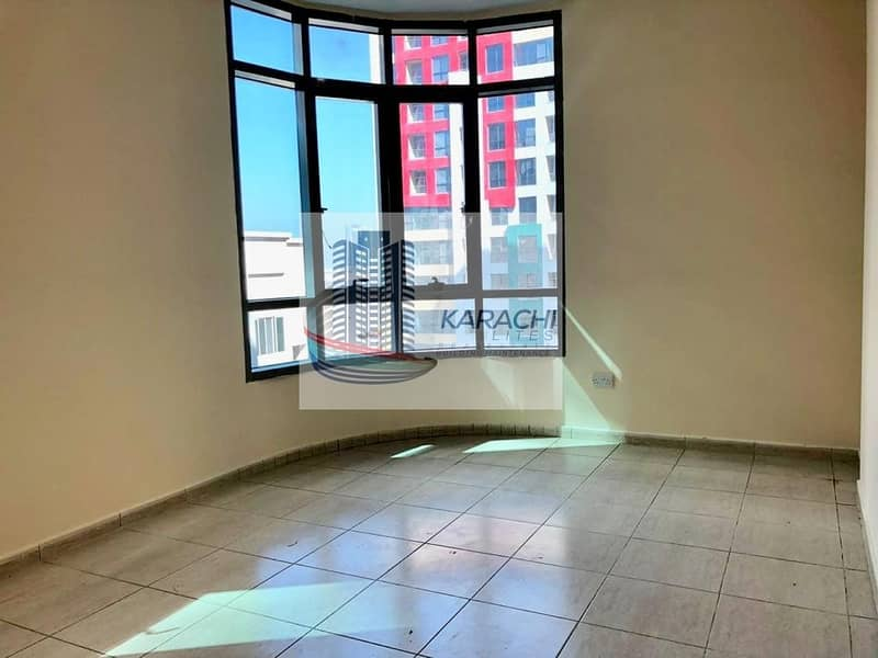 2 Spacious 2 Bedroom Apartment With Parking In Al Mamoura